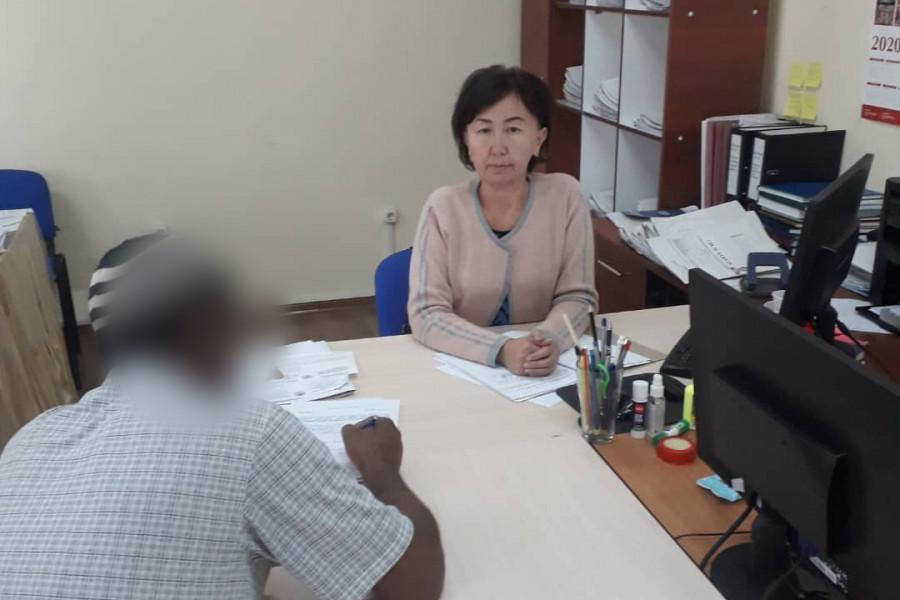 Пробация в Кыргызстане - Араванская пробация проводит работу по профилактике экстремизма среди своих клиентов